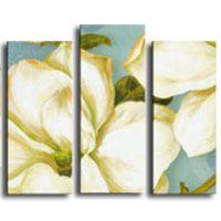 アートパネル 『花びらⅡ』 30x50cm x 2枚他、計5枚