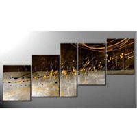 アートパネル 『飛沫』 30x40cm x 2枚他、計5枚組