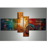 アートパネル 『機械文明』 40x60cm、2枚他、計4枚組