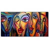 アートパネル 『女たち』 60x120cm x 1枚
