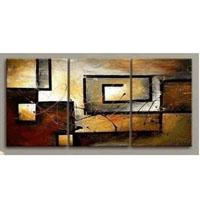アートパネル 『ゴシック』 40x60cm x 3枚組