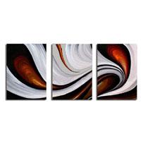 アートパネル 『流動Ⅴ』 40x60cm x 3枚組
