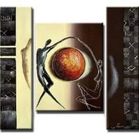 アートパネル 『愛の力Ⅱ』 30x40cm他、計5枚組